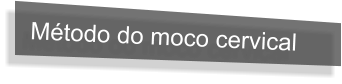 Método do moco cervical
